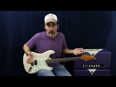 Blackberry Smoke - Woman In The Moon - Guitar Lesson - How To Play