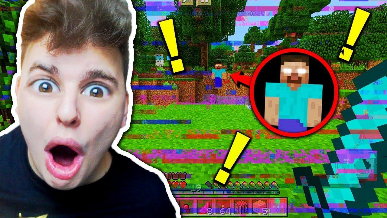 Minecraft na Telefon – ON NAPRAWDĘ ISTNIEJE!!!!!!!!!! #14