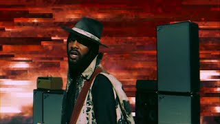 Gary Clark Jr - Come Together [Official Music Video] [Justice League Movie Soundtrack]