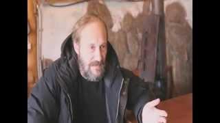 Русско-французский фильм с участием Евгения Сидихина снимают на Байкале