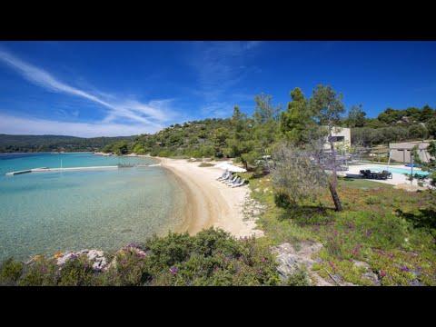 Villa Lagoon - Diaporos Island, Halkidiki, Greece