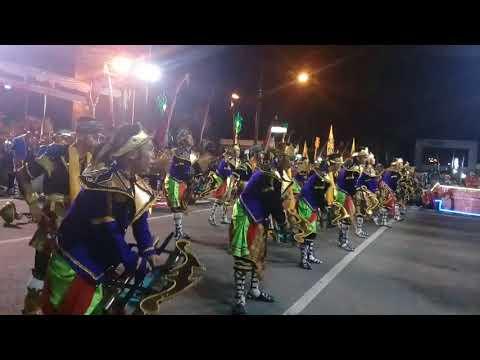 Laskar Aji Saka Purbalingga - Festival Kentongan Hari Jadi Purbalingga 187