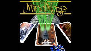 """MindMaze - """"Roads to Madness"""" [Queensryche] (OFFICIAL AUDIO)"""