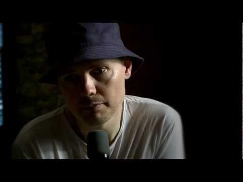 Billy Corgan - Smashing Pumpkins - Interview
