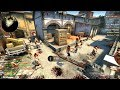 CS:GO - Zombie Survival Mod gameplay on de_inferno map