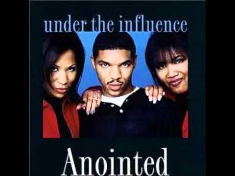 Anointed- Under The Influence (Acoustic LP Version)