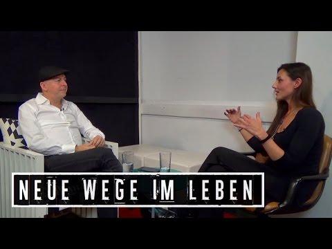 Neue Wege im Leben - Anna Maria August im Gespräch mit Oliver Janich