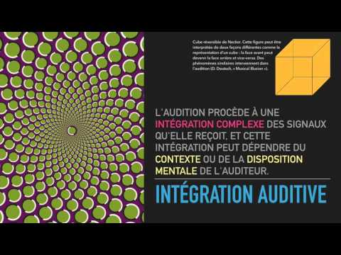 L'intégration auditive