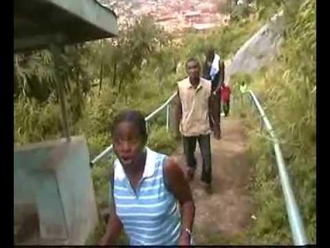 UNIBEN Engineering Idanre Trip 2005