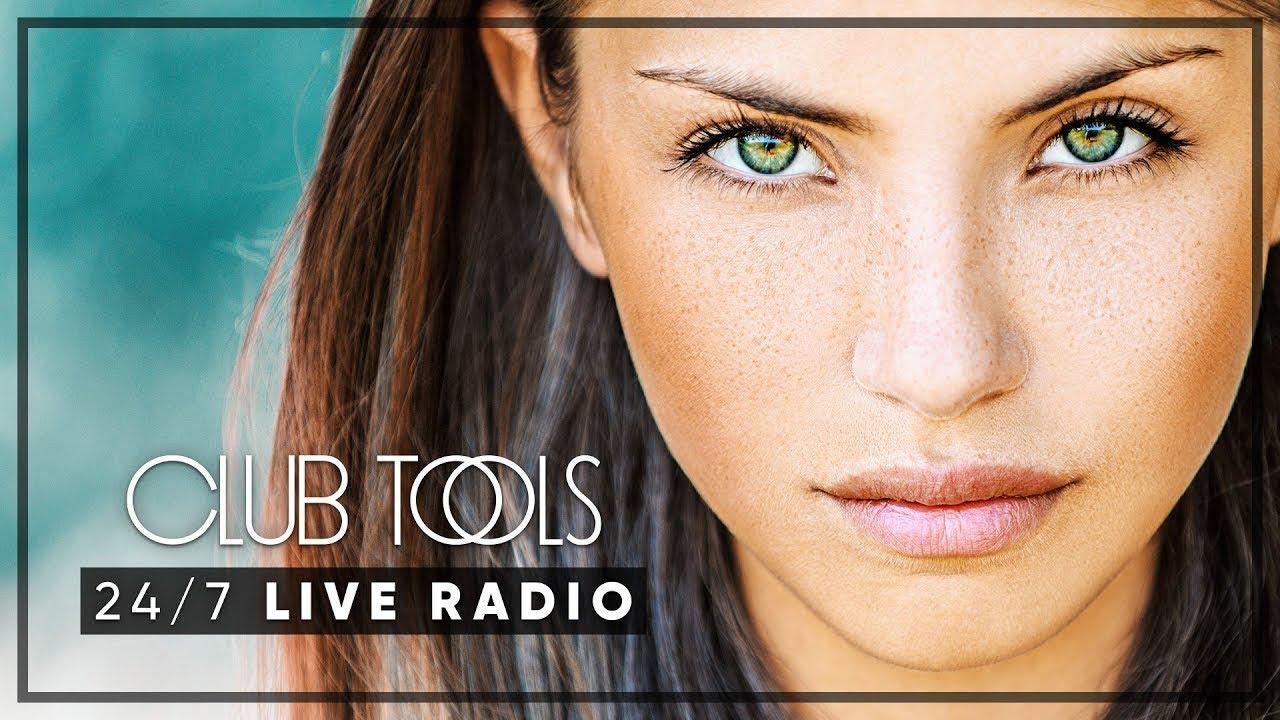 ClubTools 24/7 Live Radio