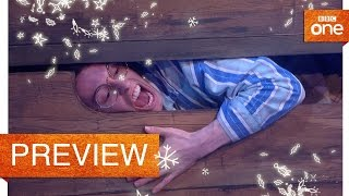 Bunk bed disaster - Peter Pan Goes Wrong: Preview  - BBC One