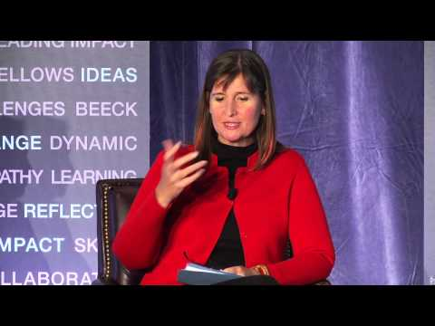 Launch of the Beeck Center