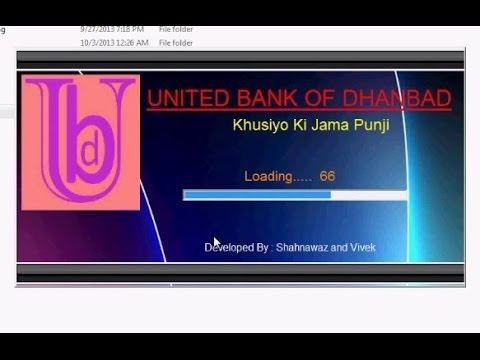 Computer || Science || engineering Project || Banking System Project