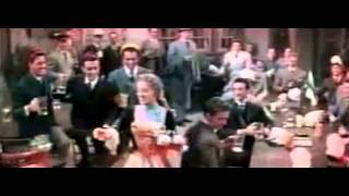 Edmund Purdom Ann Blyth   The Student Prince 1954   Come Boys, Let's All Be Gay Boys