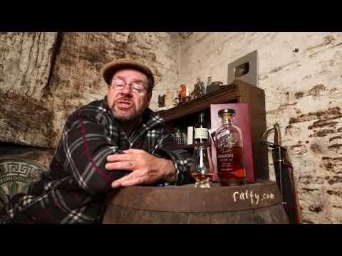 ralfy review 780 Extras -  Story of a special single malt.