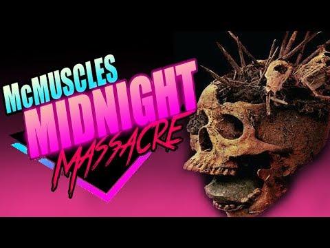McMuscles Midnight Massacre - Bone Tomahawk