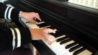 ポケモンBW 四天王戦をピアノアレンジしてみた!