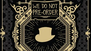 JOIN HOUSE BISCUIT! WE DO NOT PRE-ORDER!