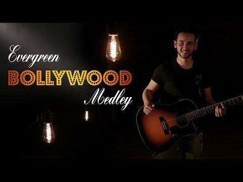Evergreen Bollywood Medley - Viraj Bahri