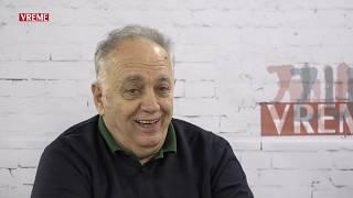 Zumiranje 105 - Dušan Teodorović: protesti moraju da uspeju