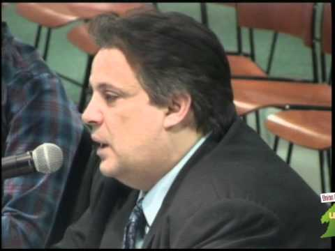 Union County - Finance Meeting #3 - Union County NJ
