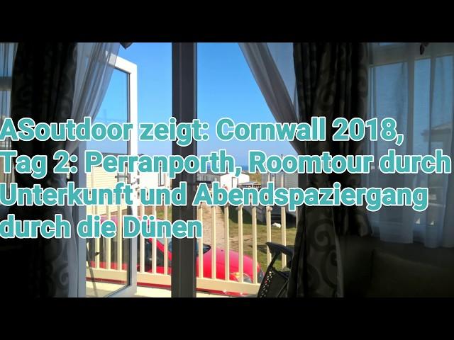 Mobilheim Mieten Cornwall : Englandreise im sommer cornwall anreise und erster