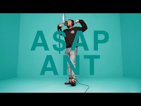 A$AP Ant - Finances | A COLORS SHOW