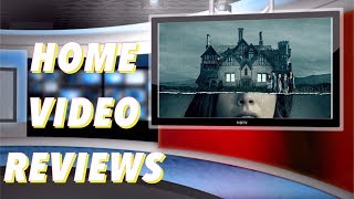 The Director's Cut of THE HAUNTING OF HILL HOUSE   Home Video Reviews