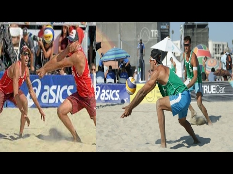 Gibb/Crabb Ta Vs Ranghieri/Caminati Fort Lauderdale major WORLD TOUR 5 star Pool F