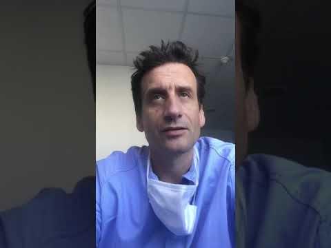 Le Témoignage De Benjamin Clouzeau, Médecin Réanimateur Eu CHU De Bordeaux.