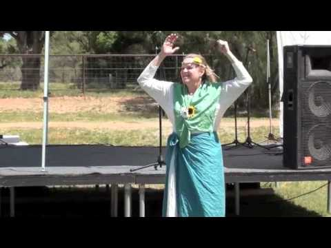 May Faire 2012 - Desert Star Community School