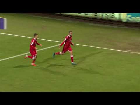 Bolton Crawley Town Goals And Highlights