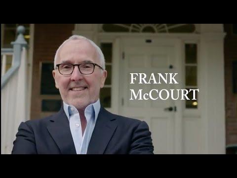 Wall Street Alliance Honors Frank McCourt, Georgetown University