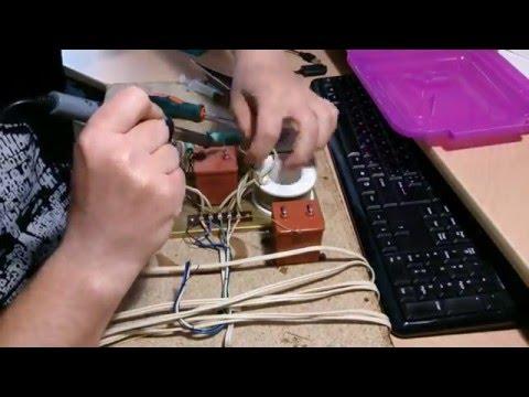 Техническая поддержка — Принципиальные схемы, технические
