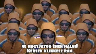VV Béci - A legnagyobb PARÓDIA ! Pamkutya 25. rész