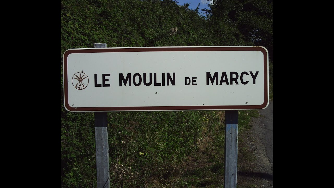 le moulin de marcy molay littry youtube. Black Bedroom Furniture Sets. Home Design Ideas