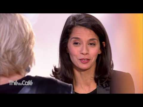 Sophia Aram Thé ou Café