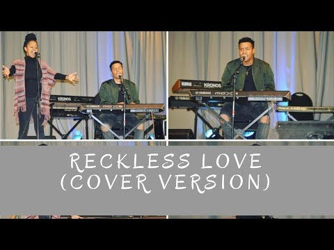 Reckless Love cover - Mpoomy & Brenden