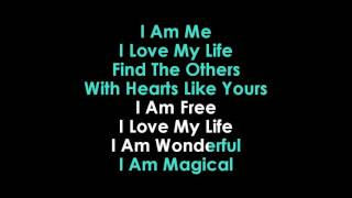 Robbie Williams Love My Life Karaoke Guide Vocals