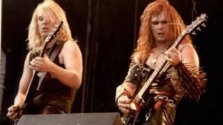 Рок - передача о метал группе SLAYER