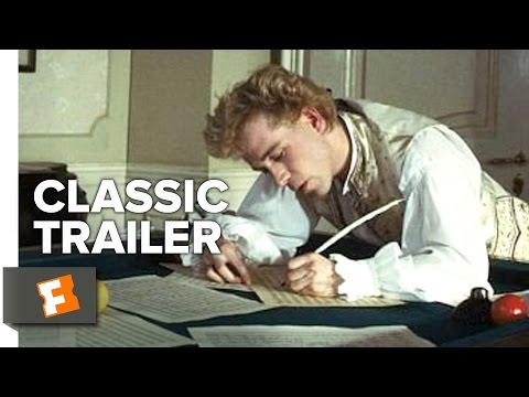 Amadeus (1984) Official Full online - F. Murray Abraham, Mozart Drama Movie HD