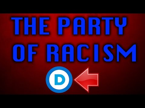 The Real Racist History Of The Democratic Party