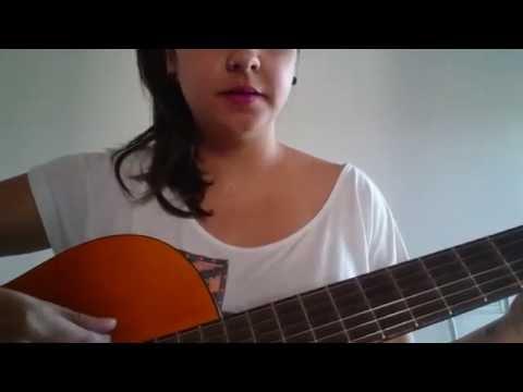 Adriana Calcanhotto- Uns Versos (por Talita Sereia)