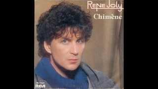 René JOLY - le parfum d'une fleur - 1970