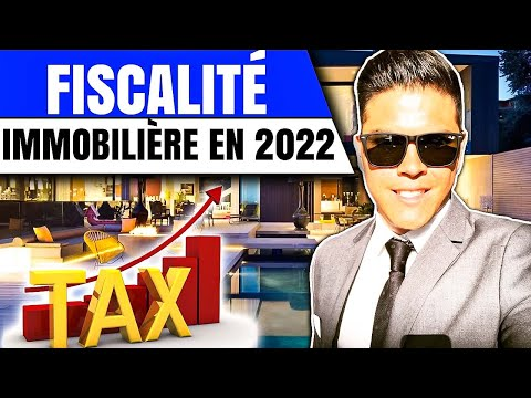 FISCALITE IMMOBILIERE  2019 LOCATION NUE ET LOCATION MEUBLEE thumbnail