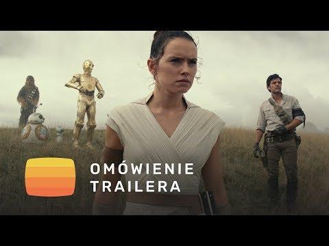 Skywalker powstaje! Mamy tytuł i pierwszy teaser Epizodu IX Gwiezdnych Wojen