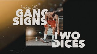 """YG, Shoreline Mafia """"Gang Signs 'n' Two Dices"""" Type Beat [Prod by. JAE]"""