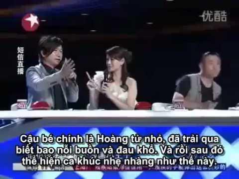 người Mẹ trong Mơ phụ đề Việt Ngữ, tiếng hát người Mông Cổ
