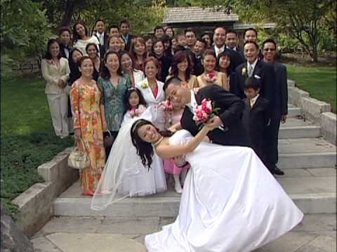 A Vietnamese Wedding Highlights Video Mississauga Best Wedding Videographer Photographer