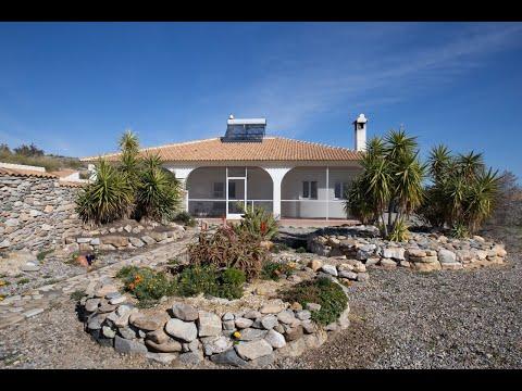 spanish-property-choice-property-video---villa-tour-a1155-partaloa,-almeria,-spain.-199,500€